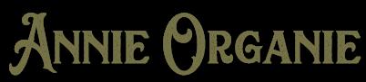 Annie Organie Logo